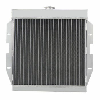 Radiator For 1955-1957 1956 Ford Thunderbird Y-BLOCK V8