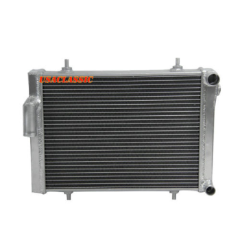 Radiator For Triumph Spitfire 1.5L L4 1979 1980