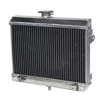 For Suzuki ATV LT-F500F 2001 Radiator LTF500F