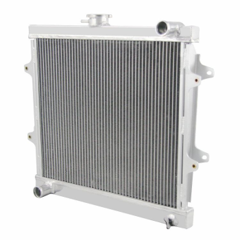 Radiator For 84-95 Toyota 4 RUNNER DLX Base MT