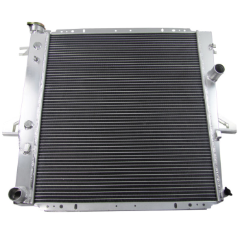 3Row Core Radiator For 98-01 Ford Explorer/ 01-05 Ford Explorer Sport Trac 4.0L