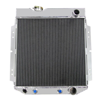 3 Row Radiator FOR 1964 1965 1966 Ford Econoline Mustang V8 260 289 AT&MT