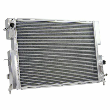 3 Row Aluminum Radiator For 1999-2004 2003 Land Rover Discovery 2.5 TD5 DIESEL E