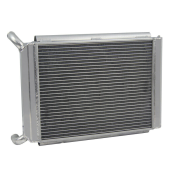ATV RADIATOR FOR 2011-2013 POLARIS RANGER RZR XP 900 XP900 ALL ALUMINUM USA SHIP