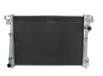 Aluminum Radiator For 2000-05 Lincoln LS Ford Thunderbird/Jaguar S-Type 4.0 4.2