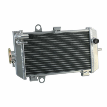Aluminum Radiator For 2006-2011 2007 2008 2009 Yamaha Raptor 700 700R YFM700