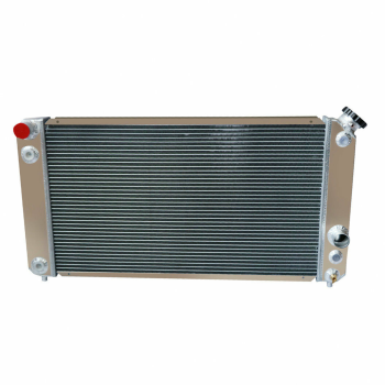 ASI 3 ROW Radiator For Chevrolet Blazer GMC S/T Series S10 Pickup Trucks USA