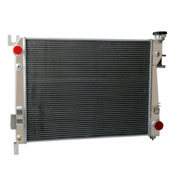 3 Row Aluminum Radiator For 2003-2009 Dodge Ram 1500 2500 3500 5.7L Hemi V8