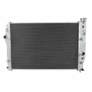 4 Row Radiator For Chevrolet Camaro Pontiac Firebird/Trans AM 5.7L V8 1993-2002
